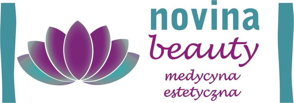 Novina Beauty logo